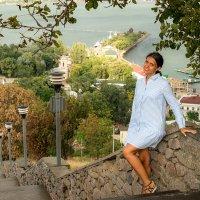 Митридатская лестница (г. Керчь, Крым) :: Дмитрий Звонарев