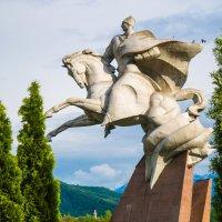на коне 2 :: Олег Цуциев