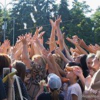Дни Индии в Москве :: Светлана Яковлева