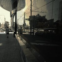 день и ночь :: Николай Семёнов