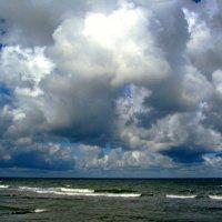 Погода :: Сергей Карачин