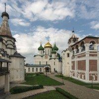 Спасо-Евфимьев  монастырь :: Наталья Левина
