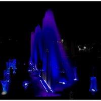 Городской фонтан :: Stanislav Trishin