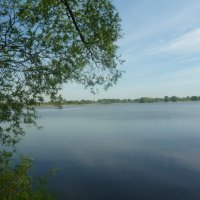 летом на речке - красота ! :: Azat
