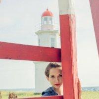 lighthouse :: Анжела