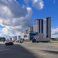 Манхэттен :: Александр Ширяев