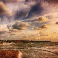 Плывут облака :: Виктор Мороз