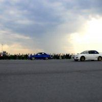 Drag Racing :: Наталья Жукова