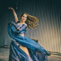 танец живота.. :: Надежда Шемякина