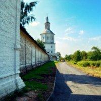 Свенский монастырь :: Алексей Клименко