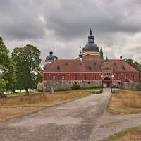 Замок Грипсхольм :: Alex