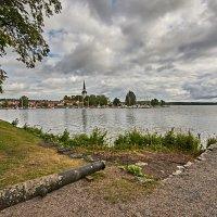 Озеро Меларен :: Alex