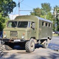 ГАЗ-66 :: Денис Змеев