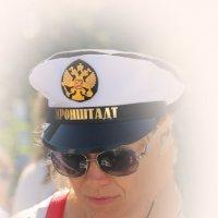 Только смелым покоряются моря............ и не только... :: Tatiana Markova
