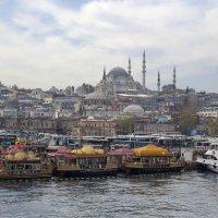 Вспоминая Стамбул... :: Cергей Павлович