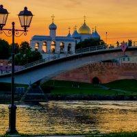 Великий Новгород :: Владимир Ник