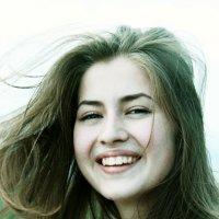 Лучезарная улыбка, нежный взгляд ... :: Евгений Юрков