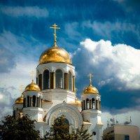 храм :: Евгений Литвинов