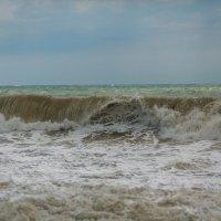 море.. :: Евгений Артемьев