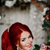 Невеста :: Роман Жданов