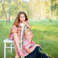 Дети :: Екатерина Тырышкина