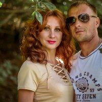 Елена и Андрей :: Юлия