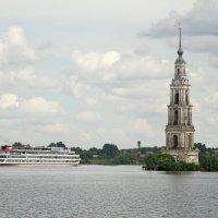 Река Времени :: Тата Казакова