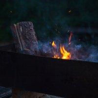Dark flame :: Евгений Улащик