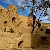 Древний Монастырь (Египет) :: spm62 Baiakhcheva Svetlana