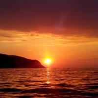 Красота восхода :: Александр Костьянов