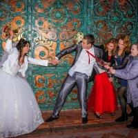 Фотограф Иван Александров,Цемеж, Запорожье,Свадьба,Невеста,Жених :: Иван Александров