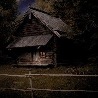 Ночь :: Евгений
