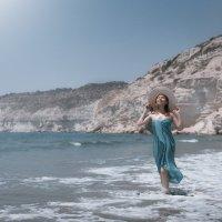 Фотосессия. Кипр. Фотограф Копанев Андрей :: Андрей Копанев