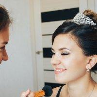 Сборы невесты :: Дмитрий Сибиряк