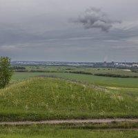 На меловых холмах Майская серия 2015 :: Юрий Клишин