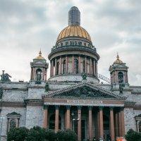 Исаакиевский Собор :: Павел Качанов