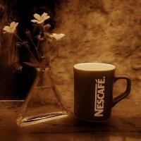 А не испить  ли нам кофею,,,,сказал графЪ графине,бряцая браслетами,,, :: Дон Пионеро Карбонариевский