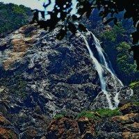 Природа и неразрывная связь с южноиндийской империей!!! :: Вадим Якушев