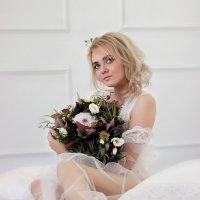 утро невесты :: ольга солнцева