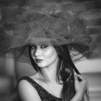 Classic photo :: farangiz сангинова