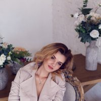 * :: Анастасия Рахимьянова