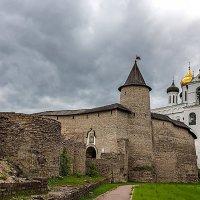 Russia 2017 Pskov 6 :: Arturs Ancans