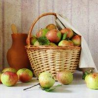 Яблочный спас :: SaGa