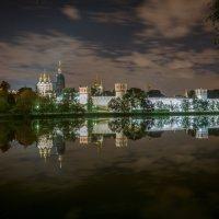 Ночной Н.Д.М. :: Андрей Бондаренко