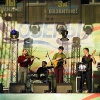 Monkey Folk Group :: Константин Сафронов