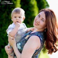 Семейная фотосессия :: Viktoria Shakula