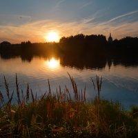 Август в Машково :: Александр
