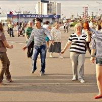 Сегодня День тельняшки! :: Кай-8 (Ярослав) Забелин