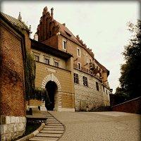 Вавильский замок :: Galina Belugina