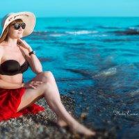 Море :: Елена Акимова
